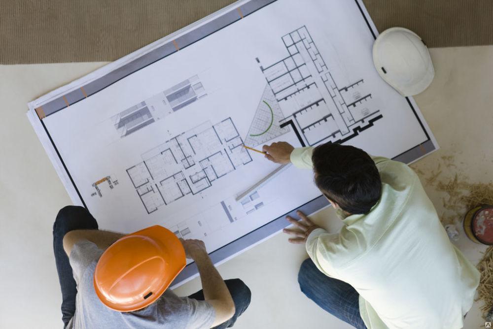 Комплексное обследование  зданий